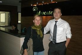 Vrijwilligerswerk in Mongolië: Recht & Mensenrechten