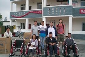 Sociaal vrijwilligerswerk met kinderen in het buitenland: China