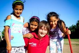 Vrijwilligerswerk in Argentinië: Sport