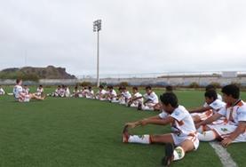 Vrijwilligerswerk in Ecuador: Sport