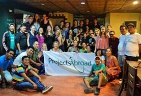 Vrijwilligerswerk in de Filippijnen: Sport