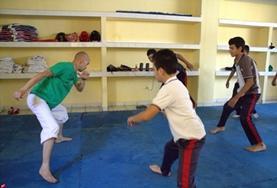 Geef sportlessen aan schoolkinderen in Mexico als je vrijwilligerswerk doet op het gymles project.