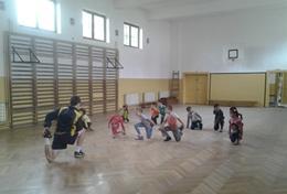 Vrijwilligerswerk in Roemenië: Sport