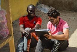 Stage lopen in het buitenland : Minor internationalisering