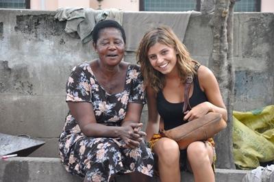 Volg een taalcursus Ga tijdens je vrijwilligerswerk in Ghana