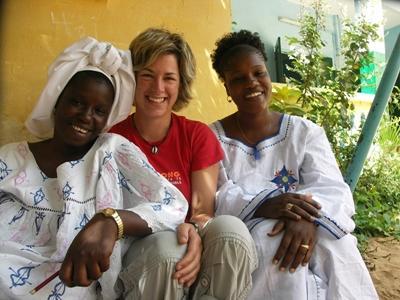 Taalcursus Frans in Senegal