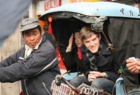 Leer Mandarijn zodat jij je in China beter verstaanbaar kunt maken.