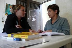 Vrijwilligerswerk in Costa Rica: Taalcursus