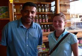 Vrijwilligerswerk in Ethiopië: Taalcursus