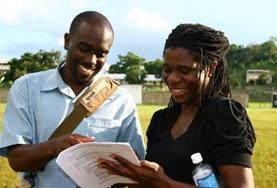 Vrijwilligerswerk in Jamaica: Taalcursus