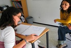Vrijwilligerswerk in Marokko: Taalcursus