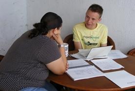 Vrijwilligerswerk in Mexico: Taalcursus
