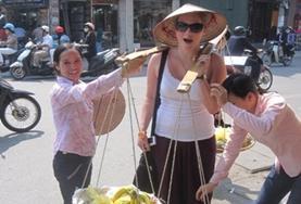 Vrijwilligerswerk in Vietnam: Taalcursus