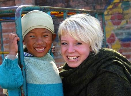 Vierde bestemming wereldreis is Nepal