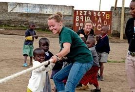 Tijdens deze groepsreis voor twintigers doe je medische ervaring op in Ghana.
