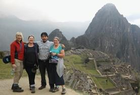Vrijwilligerswerk in Peru: Natuurbehoud & Milieu